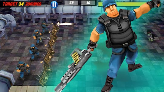 Metal Squad Soldier Defense Hack Online (Android iOS) 2