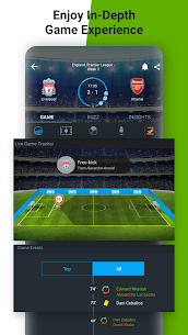 365Scores – Live Scores & Sports News MOD (Subscribed) 4