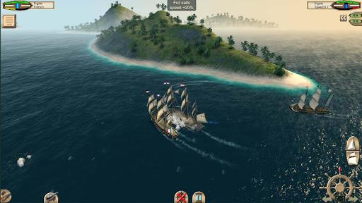 The Pirate: Caribbean Hunt 9.6 Screenshots 13