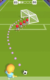 ⚽ Cool Goal! — Soccer game 🏆 10