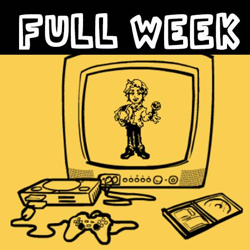 Fmf Mod Mobile: Full Weeks