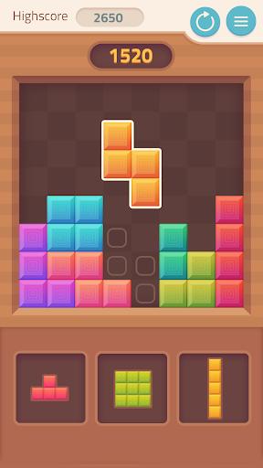Block Puzzle Box - Free Puzzle Games 1.2.18 screenshots 9