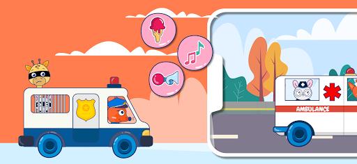 EduKid: Educational Car Games for Boys & Girls  Pc-softi 5