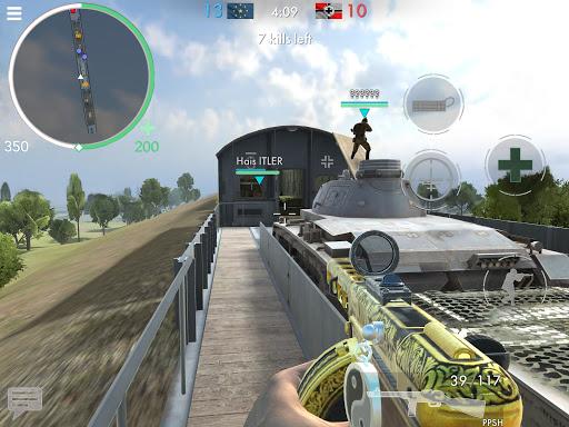 World War Heroes: WW2 FPS  screenshots 11