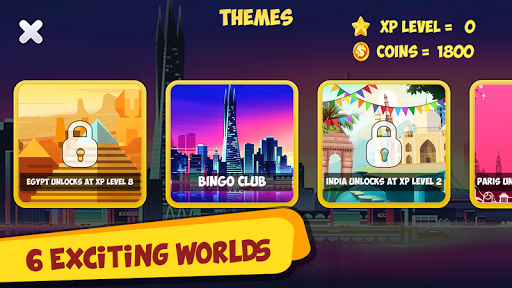 Bingo Frenzy  screenshots 9