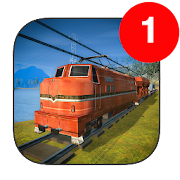 New Train Driving Games -