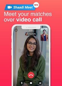 Shaadi.com® - Matrimony & Matchmaking App 7.6.3