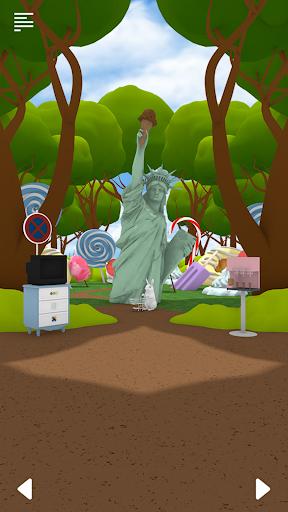 Escape Game: Hansel and Gretel  screenshots 3