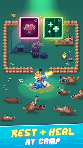 Wild Gunner - Lost Lands Adventure Varies with device screenshots 3