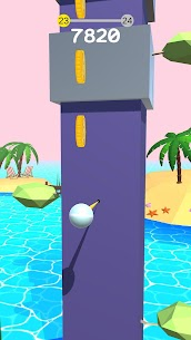 Pokey Ball MOD (Unlimited Gold Coins) 2