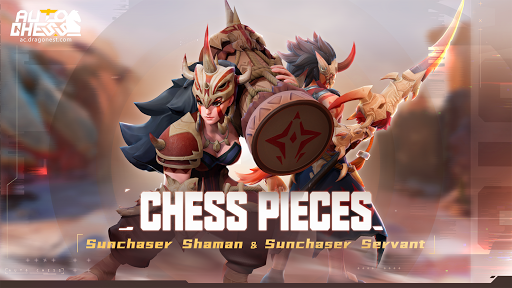Auto Chess  screenshots 18