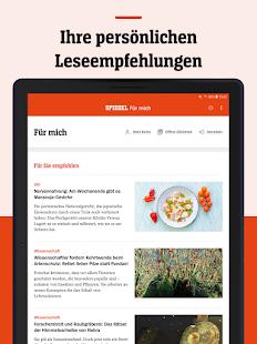 DER SPIEGEL - Nachrichten 4.3 Screenshots 15