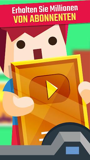 Télécharger Vlogger Go Viral - Clicker APK MOD (Astuce)width=