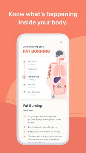 Zero - Simple Fasting Tracker 2.9.3 Screenshots 4