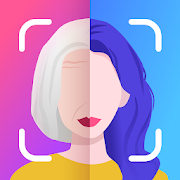 Aging Face - Face Predict & Cartoon Effect