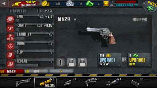 Zombie Frontier 3: Sniper FPS apktram screenshots 23