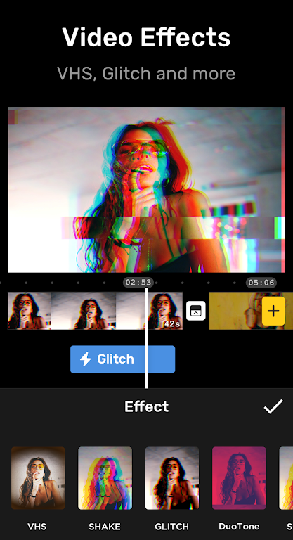 Video Editor for Youtube & Video Maker - My Movie poster 5