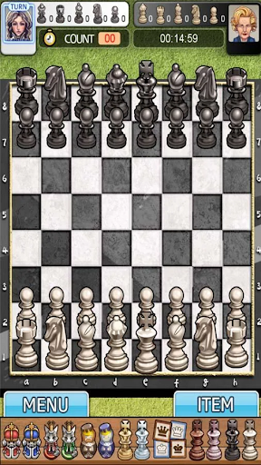Chess Master King 20.12.03 Screenshots 11