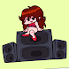 Girlfriend In Friday Night Funkin Music Battle - Androidアプリ