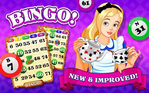 Bingo Wonderland apktram screenshots 16