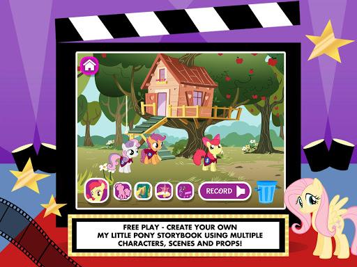 My Little Pony: Story Creator 3.4 Screenshots 9