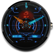NAVI - Watch face  Icon
