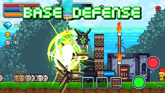 Pixel Survival World – Online Action Survival Game 94 Apk + Mod 1