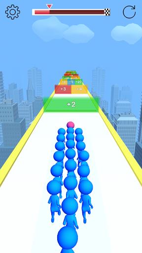 Count Run! 0.0.3 screenshots 1
