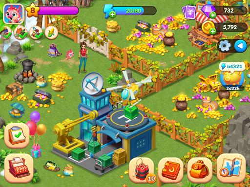 Dragonscapes Adventure 1.0.14 screenshots 12