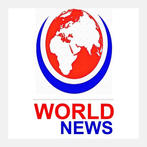 World News: Breaking News, World Newspapers App