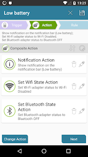 AutomateIt Pro APK- Automate tasks on your Android (PAID) Download 7