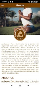 Andiappan Yoga Community APK for Android 1