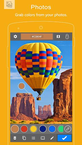Color Grab (color detection)  screenshots 2