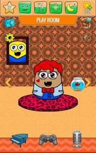 My Virtual Pet Gu 1