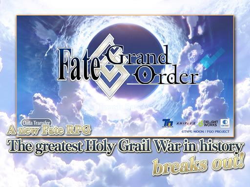 Fate/Grand Order (English) goodtube screenshots 7