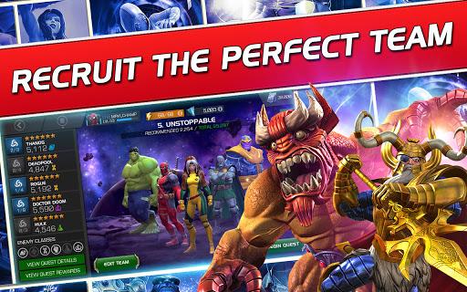 Marvel Contest of Champions apkdebit screenshots 7