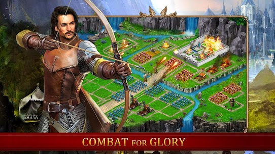 Age of Kingdoms : For Pc – Free Download In Windows 7/8/10 And Mac Os 4