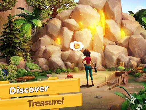 Dragonscapes Adventure  screenshots 7