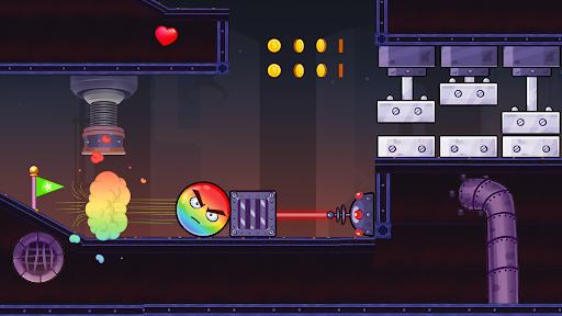 Color Ball Adventure apkpoly screenshots 3