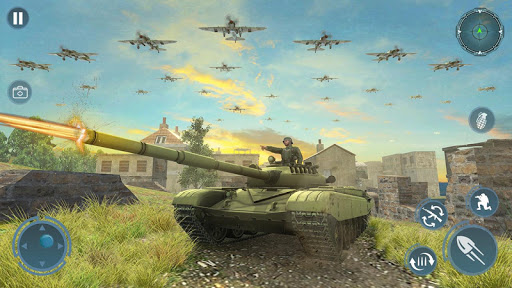 Call of Sniper World War: Special Forces WW2 Games 1.1.9 screenshots 11