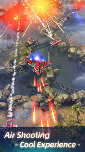 Wing Fighter screenshots 6