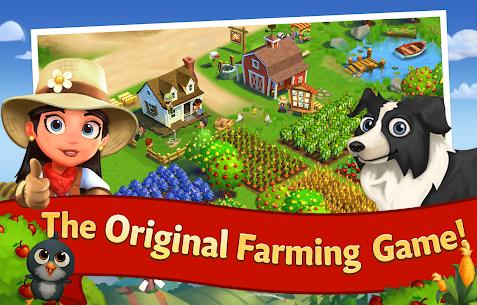 Download FarmVille 2 Country Escape Apk [MOD/Unlimited Coins & Keys] 7