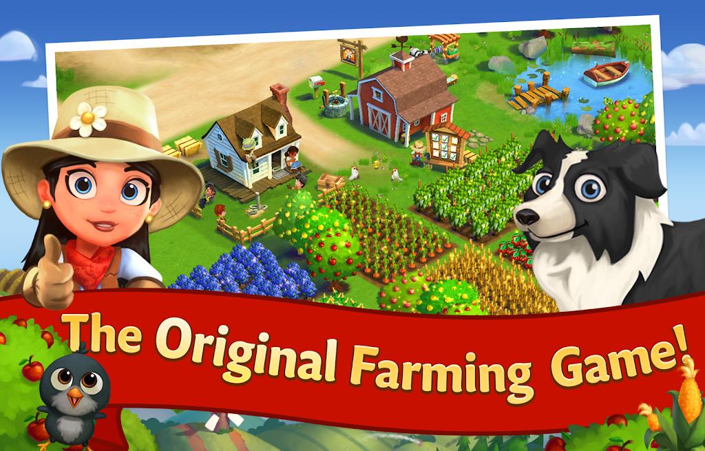 FarmVille 2: Country Escape  poster 4
