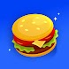 Fast Food Magnat - Androidアプリ