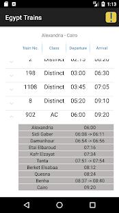 Egypt Trains screenshots 4