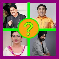 Taarak Mehta Ka Ooltah Chashma Game Quiz TMKOC ?