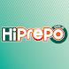 Hiプレポアプリ - Androidアプリ