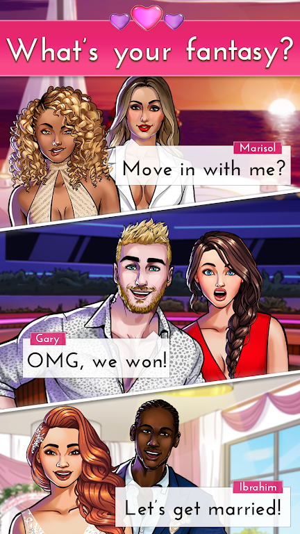 Love Island The Game poster 5