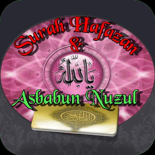 Surah Hafazan & Asbabun Nuzul For PC Windows (7, 8, 10 and 10x) & Mac Computer