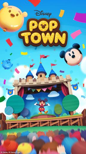 Disney POP TOWN android2mod screenshots 6